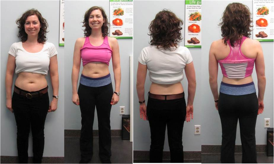 Meet The Quantum CrossFit GET REAL Challenge Winners